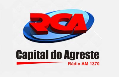Rádio Capital do Agreste